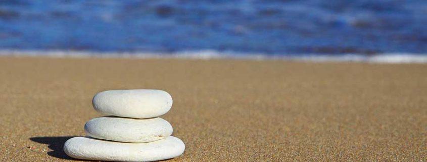 Los ejes de la meditación: 2 - Céntrate