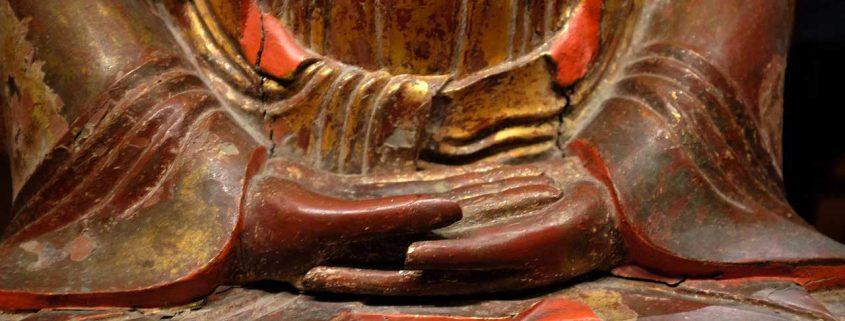 Los ejes de la meditación: 1 – Siéntate