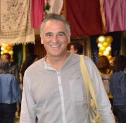 Carlos Fiel Profesor de Yoga e Meditacion